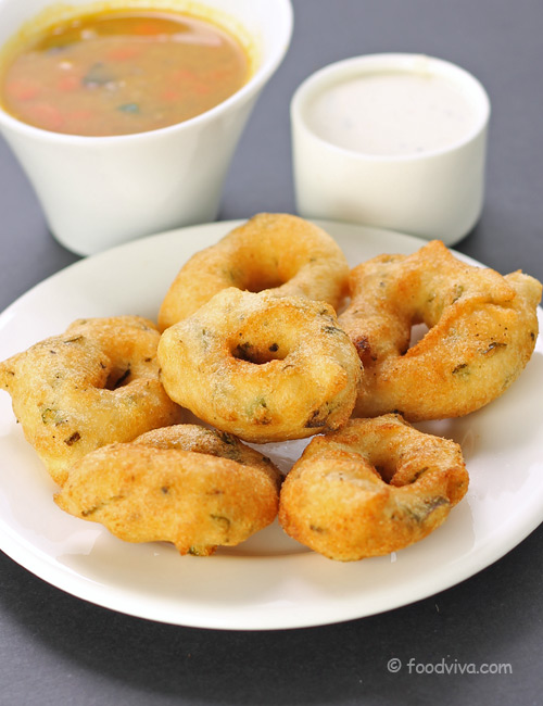 Medu vada recipe south indian breakfast food step by step photos easy medu vada forumfinder Image collections