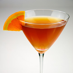 Atomic Cocktail