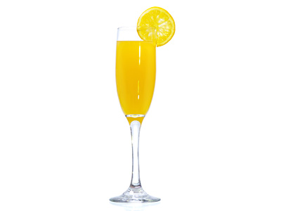 The Best Mimosa Recipes — Dishmaps