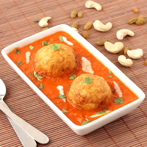 Malai kofta curry recipe with step by step photos punjabi syle curry punjabi malai kofta recipe forumfinder Choice Image