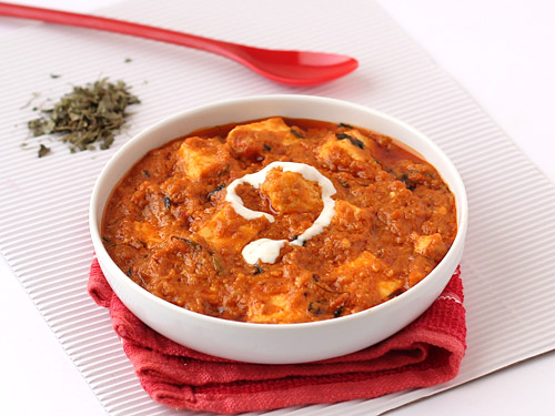 Paneer butter masala recipe step by step make restaurant style lstep forumfinder Choice Image