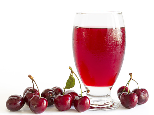 How To Drink Tart Cherry Juice For Gout