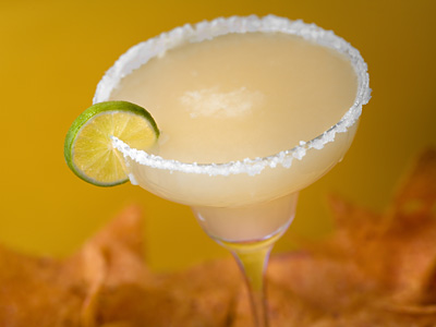 Frozen Margarita Recipe - Best Homemade Margarita You'll Ever Have