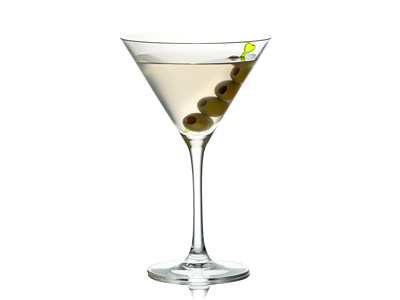 Ketel One Martini