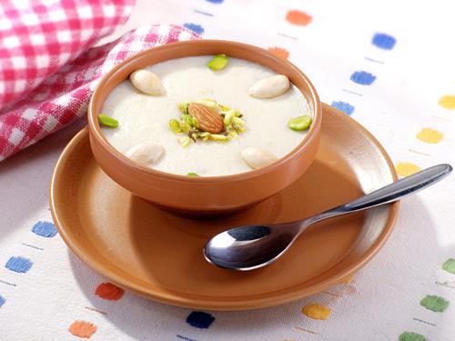 Milk Pudding