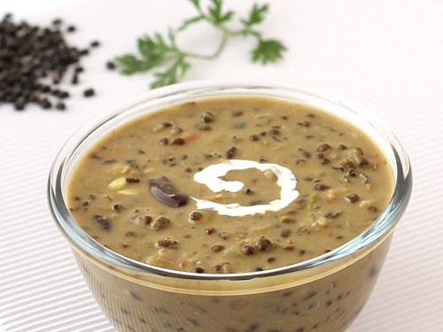 Dal makhani recipe punjabi restaurant style maa ki daal with lentils lstep forumfinder Image collections