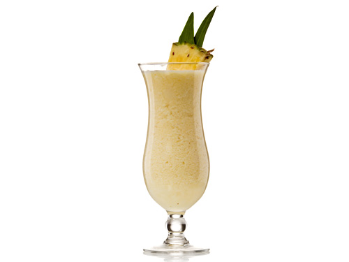 Pina colada cocktail rezept  Pina Colada Smoothie Recipe - Refreshing Non-Alcoholic Drink with ...