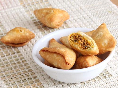 Image result for Masala Kachori Recipe