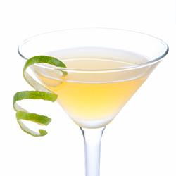 Bellini Martini