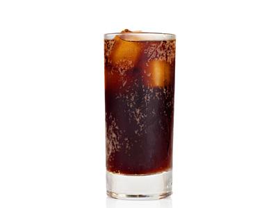 Alcoholic Dr Pepper