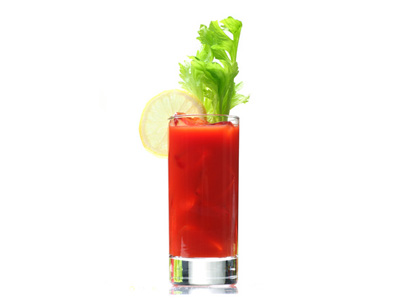 Best Bloody Mary Cocktail Recipe Perfect Mixed Drink For Brunch Parties