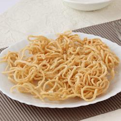 How to Make Crispy Noodles