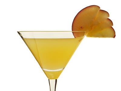 Apple Cider Martini