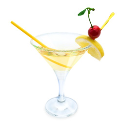 Lemon Martini